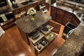 Kitchen  Under Cabinet Sliding Shelves Pull Out Shelf Slides - Slide out kitchen cabinets