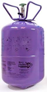 disposable helium tank qualatex helium2go disposable portable helium tank with balloons