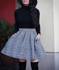 high waisted skirt how to wear a high waisted skirt when you re stylish