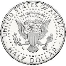 wisdom lane antiques changing to the kennedy half dollar