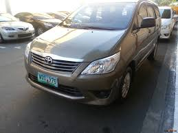 toyota innova toyota innova 2013 car for sale tsikot com 1 classifieds