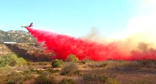 What Does Red Flag Warning Mean San Diego To Be On Fire Weather Warning Sunday Nbc 7 San Diego
