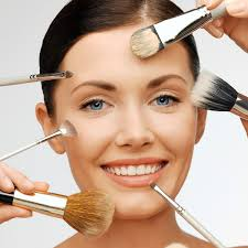 makeup artist courses online synthetic or animal make up brushes beauty makeup