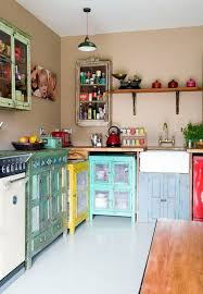 Vintage Kitchen Ideas The 25 Best Vintage Kitchen Ideas On Pinterest Kitchen Cabinets