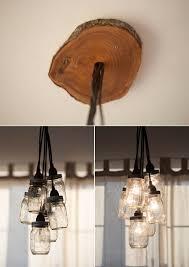 57 best lighting images on pinterest mason jar lighting mason