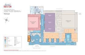 executive boardroom signature boston view larger floor plan