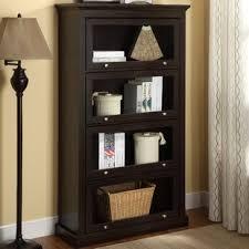 hanging bookcase wayfair