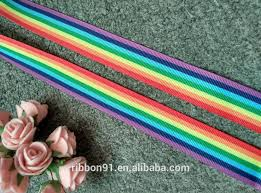 the ribbon boutique wholesale wholesale chromatic grosgrain heat transfer printed ribbon for