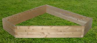 Raised Garden Beds Kits Custom Size Raised Garden Bed Kits With Tool Free Assembly