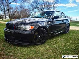 2008 bmw 1 series 2008 bmw 1 series for sale in united states