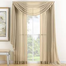 decorating curtains with valance sheer valances for interior