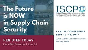 Now Open For Supply Chain Registration Now Open For Iscpo 2017 Iscpo