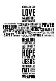 what does it to carry your cross bevere