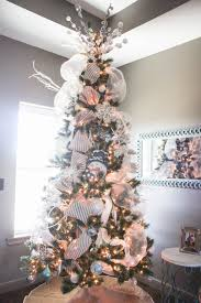 christmas how to decorate christmas tree from start finish the