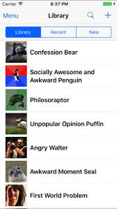 Meme Generator Confession Bear - best meme generator by memeful on the app store