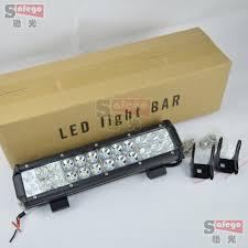 24 Led Light Bar by 2 Pcs Led High Beam Light Bar 36w Led Light Bars Trucks For 4wd