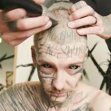 ontario may ban eyeball tattooing after this model u0027s gnarly injury