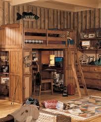 cabin themed bedroom kids cabin theme bedrooms rustic decor
