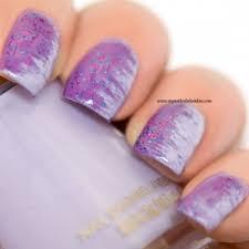 nail art u2013 fan brush on purple my nail polish online