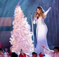 mariah carey set to make directorial debut with new christmas