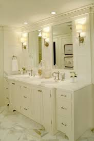 tips to designing a layered lighting plan for your master bathroom