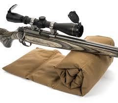 sandbag shooting rests the firearm blogthe firearm blog