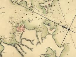 Map Of Rio De Janeiro Olympic City Rio De Janeiro In Historical Maps Worlds Revealed