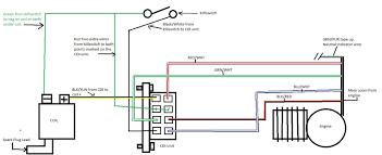 pit bike wiring diagram diagram wiring diagrams for diy car repairs