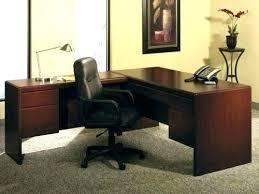 Bush Home Office Furniture Bush Office Desks Bush L Shaped Computer Desk With Optional Hutch