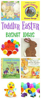easter basket ideas for toddlers toddler easter basket ideas your child will