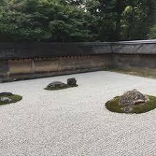 ryoanji temple ryoanji temple pinterest gardens zen gardens
