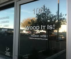 woodworking classes in las vegas nv