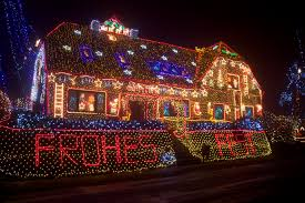 best christmas lights for house the best damn christmas lights ever europe album on imgur