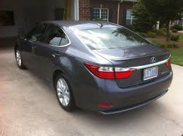 lexus es300h best deal bought a es300h today clublexus lexus forum discussion