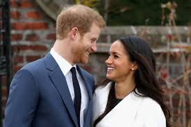 why meghan markle u0027s engagement to prince harry is controversial vox