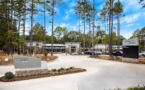 Landscaping Tyler Tx by Corporate Green At Eagles Nest Office Park In Tyler Texas