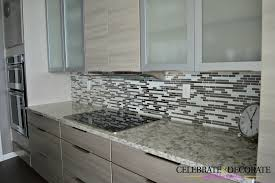 Kitchen Cabinets Cleveland Modern Home Tour Celebrate U0026 Decorate