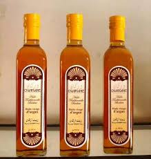 huile d argan alimentaire 250ml marokech com
