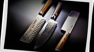 kitchen knife collection nagasaki knife collection japanese damascus vg 10 steel by adnan