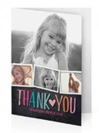 shutterfly 12 free custom thank you cards
