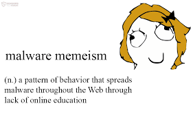 Meme Cartoon Generator - malware meme generator 101 how to technology and pc security