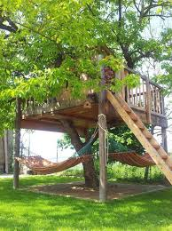 Backyard Zip Line Diy 34 Best Play House Images On Pinterest Backyard Treehouse