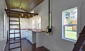tiny home for sale loft edition specs minttinyhomes com