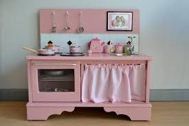 10 eco friendly diy play kitchens the new home ec