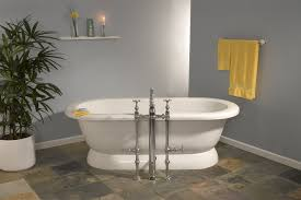 Cast Iron Bathtub Weight How To Choose A Bathtub Homeclick