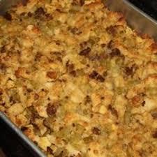 southern cornbread dressing recipe allrecipes