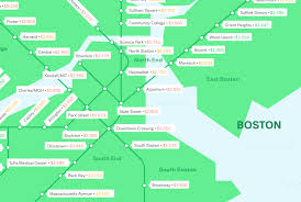 Trulia Crime Map San Francisco by Online Tool Shows Apartment Rentals Near Public Transportation