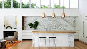 kitchen island bench kitchen island with a waterfall edge yay or nay