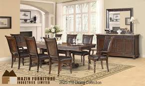 traditional dining room sets comfort dining room sets