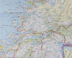 Map Of Northern Arizona by Map Of Northern Norway 3 Around Narvik Freytag U0026 Berndt